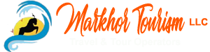 Markhor Tourism LLC |   Around the World by Private Jet